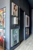 Arte en las paredes