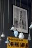 12 lámparas que hacen una