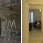 Recordando…¿Casa nueva o a reformar?