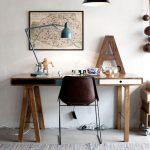 Ideas= rincón para trabajar en casa (1)