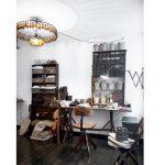 Ideas: Rincón para trabajar en casa (3)