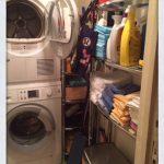 """Proceso creativo: Reforma de un """"laundry closet"""""""