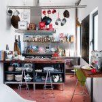 Reformamos la cocina con poco dinero – Parte II