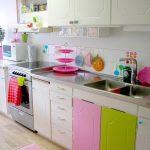 Reformamos la cocina con poco dinero – Parte I