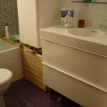 De reformas: dudas con el baño