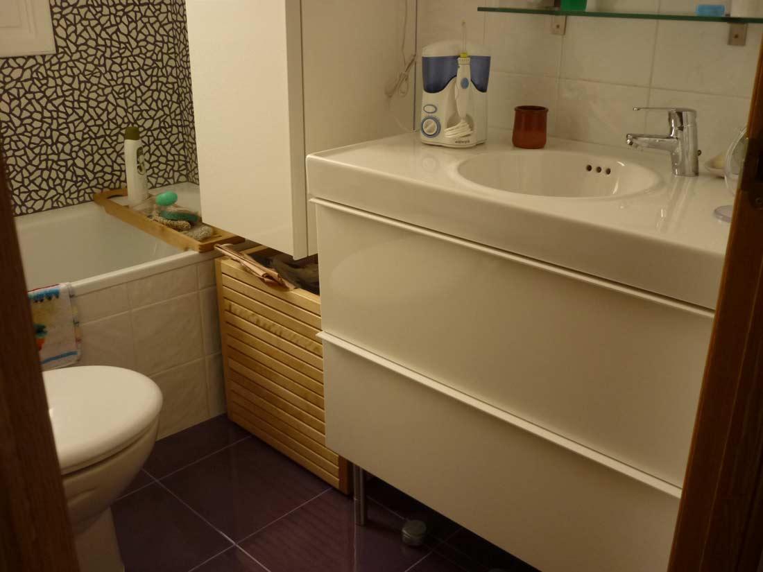 Quitar El Bidet Del Baño:cambiar todo el alicatado, se suele buscar uno que combine con el