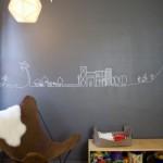 Ideas low-cost para cuarto de niños