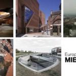 Finalistas 2015 premio Mies van der Rohe