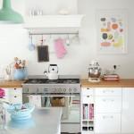 Cocinas: pautas para distribuirlas