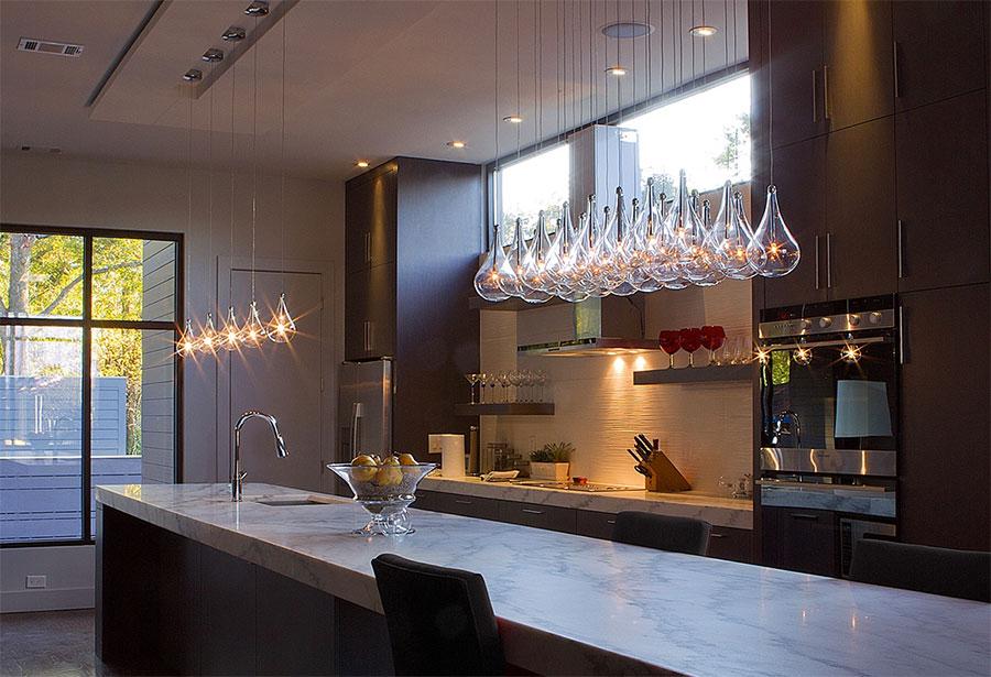 Lamparas De Cocinas. Perfect Plafon De Cocina Marca Anperbar With ...